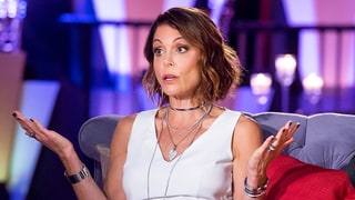 Bethenny Frankel Walks Out of 'The Real Housewives of New York City' Reunion Over Luann de Lesseps Bombshell