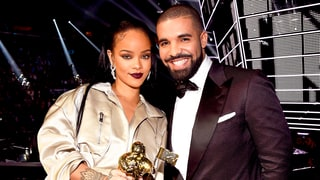 Drake Says He Has 'a Lot of Love' for Rihanna on Her 29th Birthday