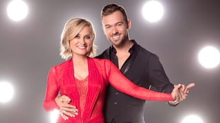 Maureen McCormick Flirts With 'Hot' Artem Chigvintsev in 'Dancing With the Stars' Season 23 Premiere Sneak Peek