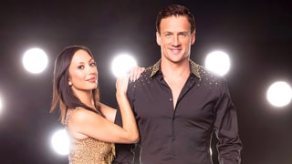 Cheryl Burke Calls Out 'Cowards' After Ryan Lochte 'DWTS' Incident