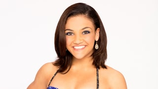 Laurie Hernandez: I Really Want to Meet My Celeb Crush Dave Franco on 'Dancing With the Stars'