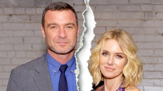Naomi Watts, Liev Schreiber Separating After 11 Years Together — Read Their Statement