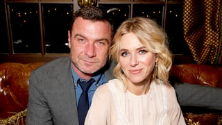 Liev Schreiber Gushed About Naomi Watts and Their Relationship Days Before Split