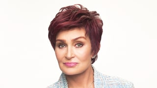 Sharon Osbourne: 'I Had a Complete and Utter Breakdown,' Woke Up in the Hospital