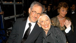 Steven Spielberg's Mother, Leah Adler, Dies at 97