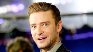 Justin Timberlake in the Clear After Taking a Ballot Selfie While Voting Early