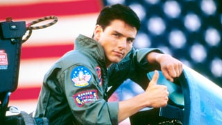 Tom Cruise Shares Never-Before-Told Story From 'Top Gun' Training