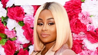 Blac Chyna Shares Her Current and Goal Weight Seven Days After Giving Birth — See the Scale Pic