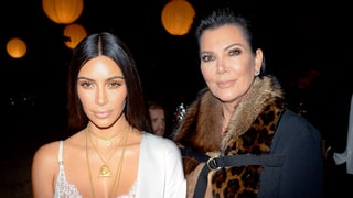 Kris Jenner Speaks About Kim Kardashian at First Public Event Post-Robbery