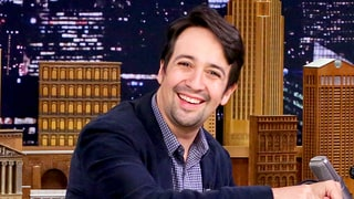 Lin-Manuel Miranda Rapped About Harry Potter and It Was Magical