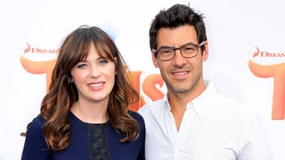 Zooey Deschanel Pregnant, Expecting Second Child With Husband Jacob Pechenik