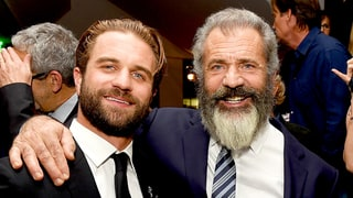 Mel Gibson's Hot Son Milo, 26, Looks Just Like Him: Photos!