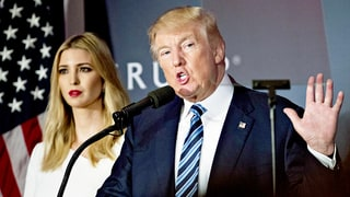 Donald Trump Tweeted at the Wrong Ivanka and Then This Happened