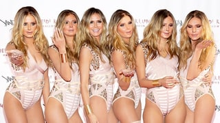 Heidi Klum's Halloween Clones Cost '$10 Million'