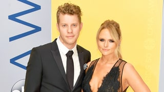 Anderson East Wishes 'Beautiful' Girlfriend Miranda Lambert a Happy Birthday