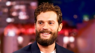 Jamie Dornan Responds to Rumors That Ian Somerhalder Is Replacing Him in 'Fifty Shades'