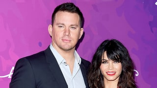 Channing Tatum Shares Naked Picture of Jenna Dewan Tatum Napping