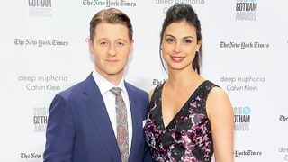 Ben McKenzie, Morena Baccarin Are Officially Engaged: See Her Ring!