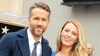 Ryan Reynolds Credits Blake Lively for Keeping Him 'Sane'