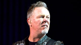 Metallica's James Hetfield Was 'Livid' After Grammys 2017, Bandmate Lars Ulrich Says: 'I Haven't Seen Him Like That in 20 Years'