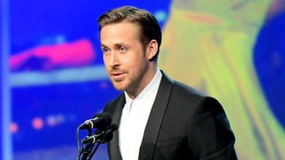 Ryan Gosling Pays Tribute to Debbie Reynolds: 'She Was an Inspiration' to the 'La La Land' Cast
