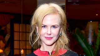 Nicole Kidman Reveals She Had 'This Sense' That She Would Adopt