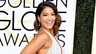 Gina Rodriguez's One Regret From the 2017 Golden Globes
