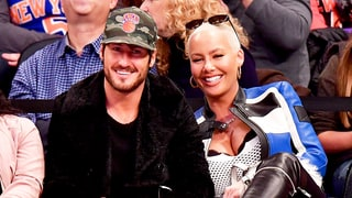 Amber Rose, Val Chmerkovskiy Passionately Kiss in New Photo