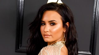 Demi Lovato's Hairstylist Reveals How to Get Her Grammys 2017 Mermaid Waves — All the Behind-the-Scenes Details!