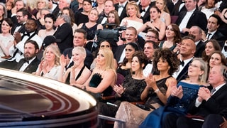 See Matt Damon, Michelle Williams and Meryl Streep's Shocked Faces During Oscars Envelopegate