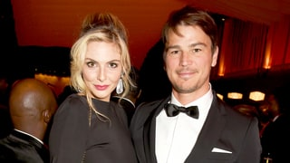 Josh Hartnett and Girlfriend Tamsin Egerton Are Expecting Their Second Child — See Her Baby Bump at the 2017 Oscars!