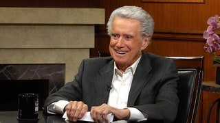 Regis Philbin Reveals Why Kelly Ripa Doesn't Talk to Him: 'She Got Very Offended When I Left'