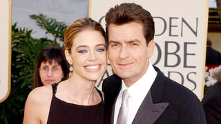 Denise Richards: Charlie Sheen