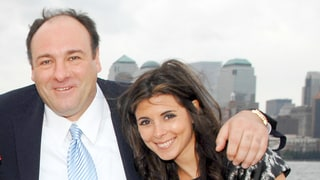 "Jamie-Lynn Sigler Recalls the ""Big Lesson"" Sopranos Star James Gandolfini Taught Her: Watch"