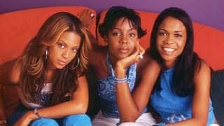 Destiny's Child Launches Instagram Account, Fans Freak Out About Possible Reunion