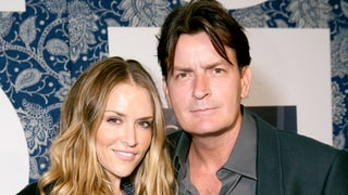 Charlie Sheen's Ex-Wife Brooke Mueller, Twin Sons Are Not HIV-Positive