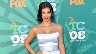 Kim Kardashian Looked 'So Different' in 2008 — See the Photos