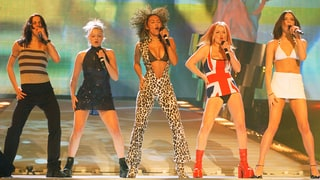 The Spice Girls Are Reuniting for 20th Anniversary Reunion Tour