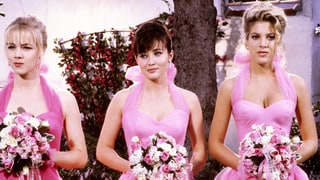 90210: Shannen Doherty vs. Jennie Garth and Tori Spelling