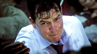 Watch Charlie Sheen Star in Melodramatic '9/11' Trailer