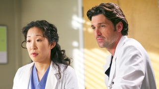 'Grey's Anatomy' Star Confirms Cristina Did Attend Derek's Funeral