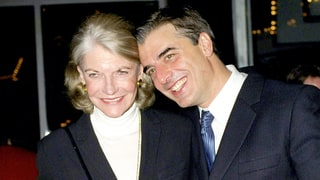 Chris Noth's Mom Jeanne Parr Dead: CBS Correspondent Dies at 92