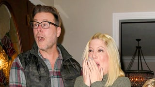Tori Spelling and Dean McDermott Reveal Sex of Baby No. 5 — See the Photos