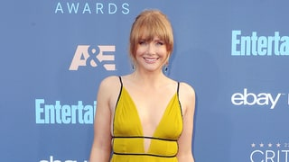Bryce Dallas Howard: Why I Buy My Own Red Carpet Dresses