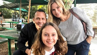 Alex Rodriguez Shares Pic of Ex-Wife at Parents-Teacher Day After Jennifer Lopez Dating News