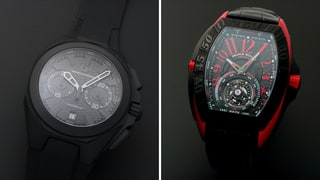 This Incredible Watch Sale Has Us Salivating