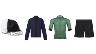 Mr Porter Launches New Running & Cycling Collections