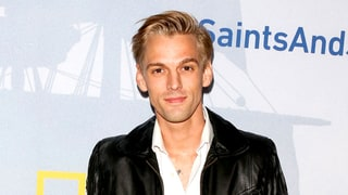 Did Aaron Carter Have a 'Mental Breakdown' Over Breakup on Twitter?