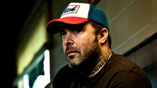 Aaron Lewis on Controversy, Being 'Too Country' and Future of Staind