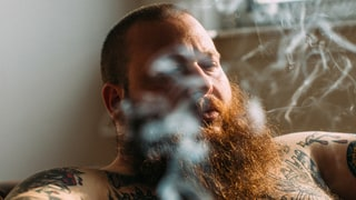 Review: Action Bronson Returns to Sample-Based Tunes on Final 'Blue Chips'